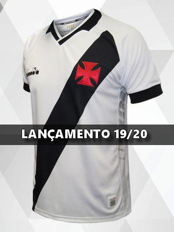 b886a01d56 Camisa Diadora VASCO 19/20 Away TORCEDOR - Müller Sports | Sua Loja ...