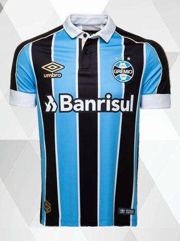 d3ec3011fc Camisa Umbro GRÊMIO Home 19/20 TORCEDOR - Müller Sports | Sua Loja ...