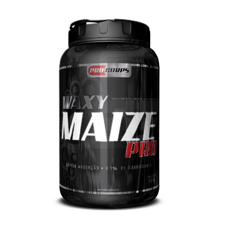 WAXY MAIZE (1,5KG) - PROCORPS