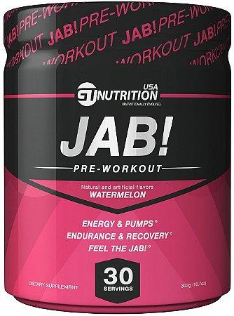 JAB (300G) - GT NUTRITION