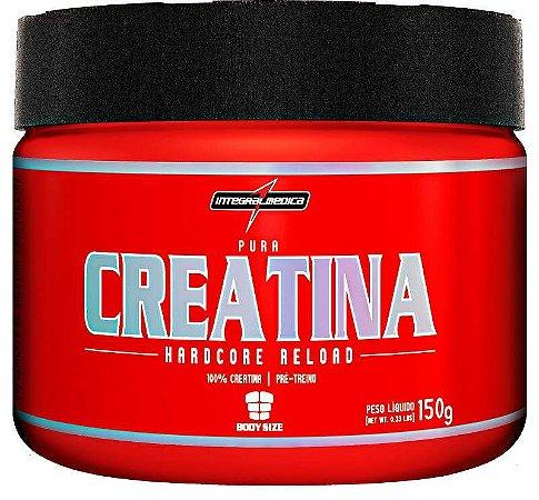 CREATINA (150G) - INTEGRALMEDICA
