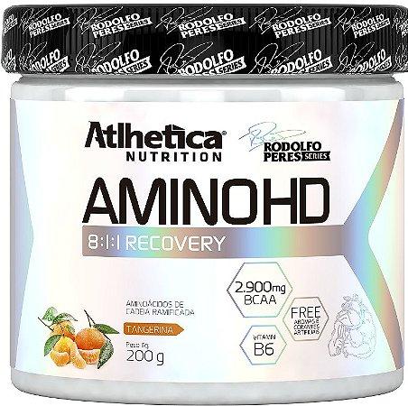 AMINO HD (200G) - ATLHÉTICA NUTRITION