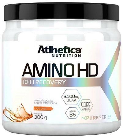AMINO HD (300G) - ATLHÉTICA NUTRITION