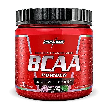 BCAA (200G) - INTEGRALMEDICA