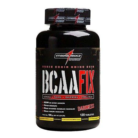 BCAA FIX (120 TABS) - INTEGRALMEDICA