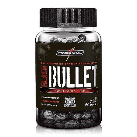 BLACK BULLET (60 CAPS) - INTEGRALMEDICA