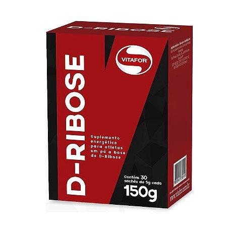 D-RIBOSE (150G) - VITAFOR