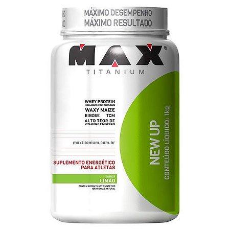 NEW UP (1KG) - MAX TITANIUM