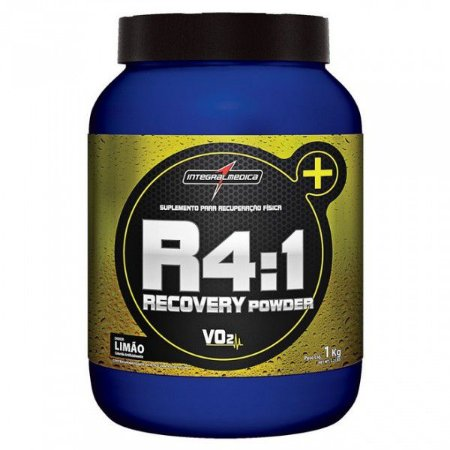 R4:1 RECOVERY POWDER (1KG) - INTEGRALMEDICA