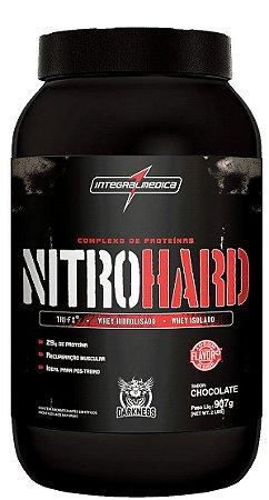 NITRO HARD (907G) - INTEGRALMEDICA