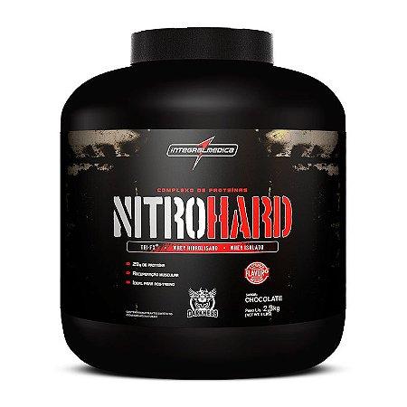NITRO HARD (2,3KG) - INTEGRALMEDICA