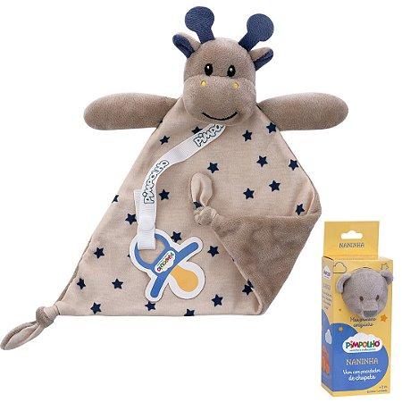 Naninha Girafinha