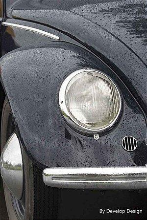 Quadro em canvas CLASSIC CARS FUSCA I