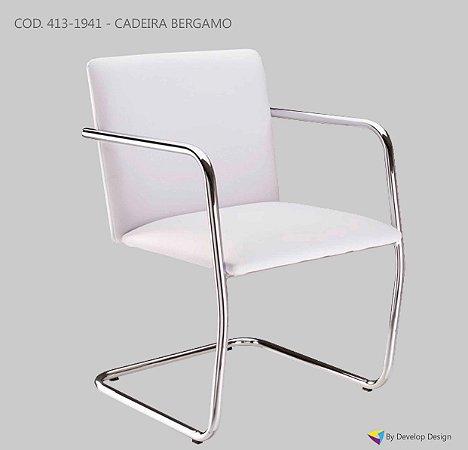 Cadeira BERGAMO, em várias cores