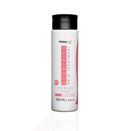 SHAMPOO ANTI-QUEDA MISTER HAIR - 250ml