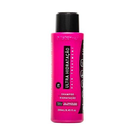 Shampoo Ultra Hidratação - Mister Hair - 250ml