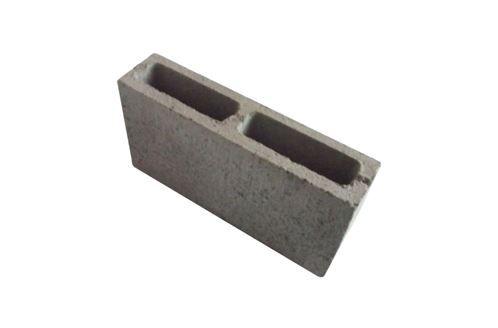 Bloco estrutural 2,5 mpa 09x19x39 ( vedação )