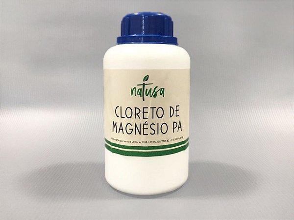 Cloreto de Magnésio PA 500g