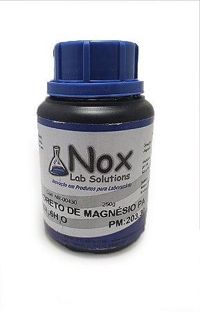 Cloreto de Magnésio PA 250g