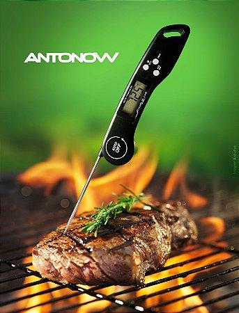 Termômetro para carne | Antonow