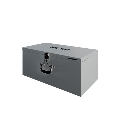 BOX BBQ KING - Caixa de Churrasquinho grande