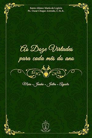 AS DOZE VIRTUDES VOL.2