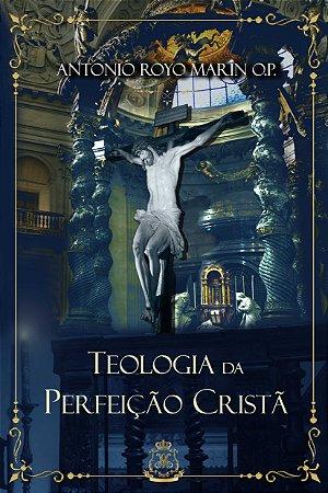 48 UN. TEOLOGIA DA PERFEIÇÃO CRISTÃ 3a. edição - PRÉ-VENDA ATACADO