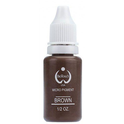 Pigmento BioTouch (BROWN)