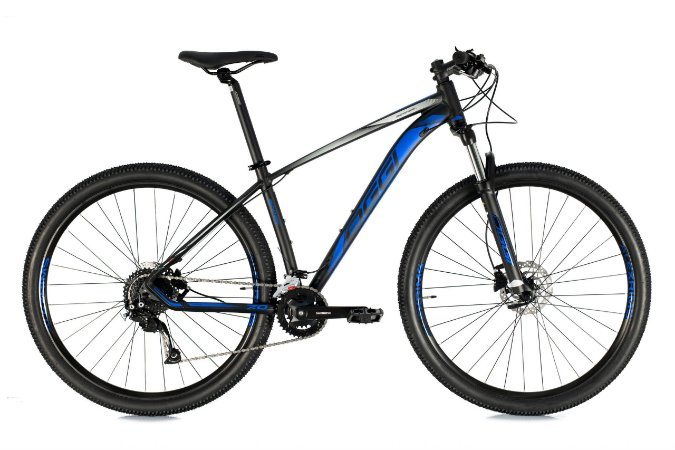 bicicleta oggi Big Wheel 7.0 2021 t 17