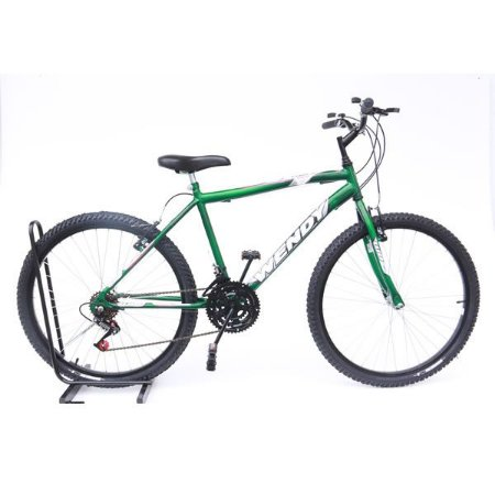 Bicicleta Wendy  MTB 18 marchas Aro 26 freio V-brake