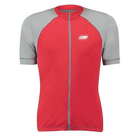 Camisa Ciclismo Luminous Light Sol Sports