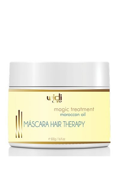 MÁSCARA MAGIC TREATMENT - MOROCCAN OIL • 500g •
