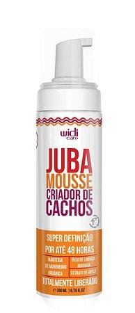 JUBA MOUSSE CRIADOR DE CACHOS • 200ml •