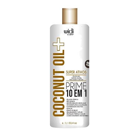 PRIME 10 EM 1 COCONUT OIL + • 980 ml •