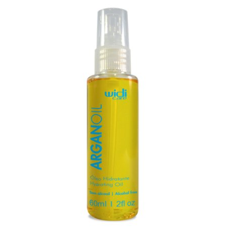 ARGAN OIL - 60 ML