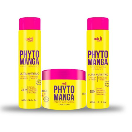 Combo Phytomanga