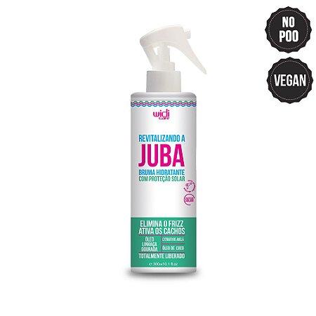 REVITALIZANDO A JUBA BRUMA - 300ML