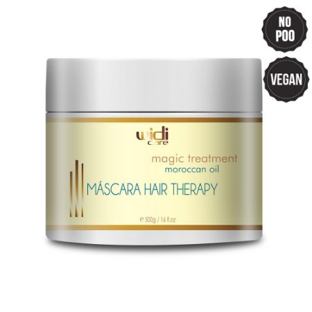 MAGIC TREATMENT MÁSCARA HAIR THERAPY - 500 G