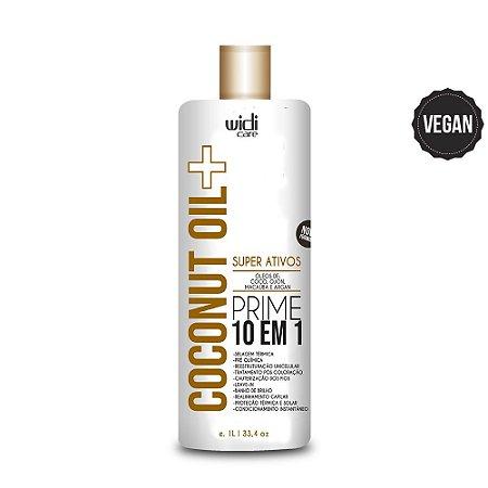 BB CREAM - COCONUT OIL PRIME 10 X 1 - 1 L