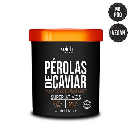 PÉROLAS DE CAVIAR MÁSCARA HIDRATANTE - 1KG