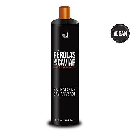 PÉROLAS DE CAVIAR - CAVIAR EXTRACT - 1 L