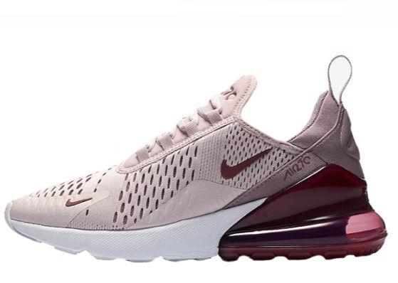 Tênis Nike Air Max 270 Lilás