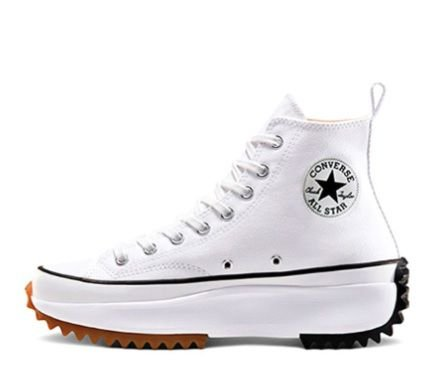 TÊNIS CONVERSE ALL STAR RUN STAR HIKE - BRANCO