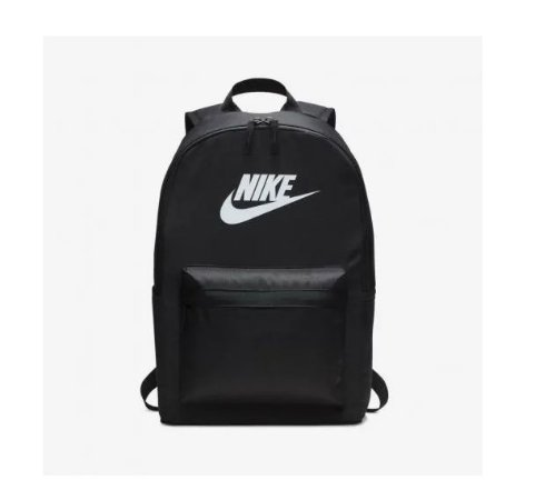 Mochila Nike Heritage 2.0 Preto