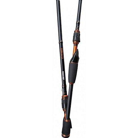 Vara Okuma Citrix 2,40m 30-60lbs - Carretilha