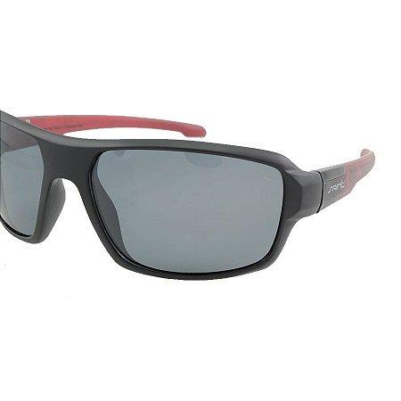 Óculos Polarizado Saint Plus Odyssey Red