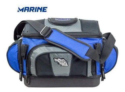 Bolsa de Pesca Marine Sports AF13 - 0111L Grande