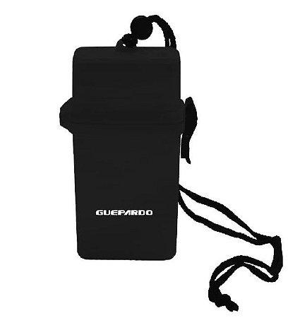 Porta Objeto Mobile XG Guepardo (Preto)