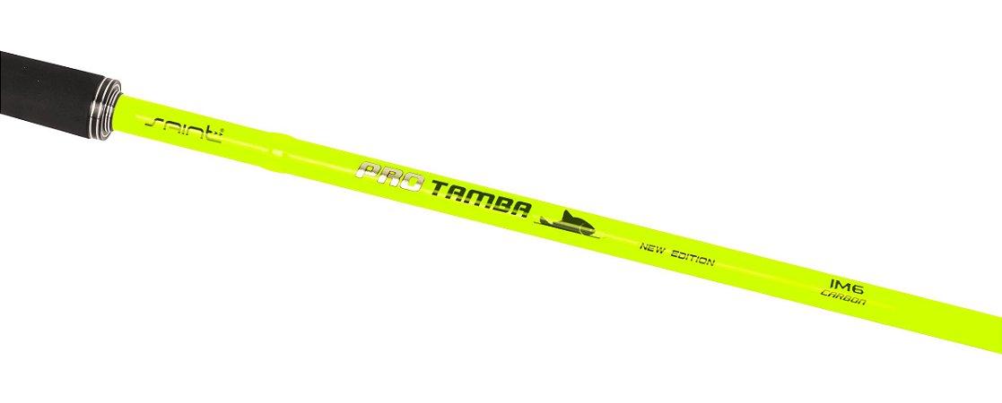Vara Saint Pró Tamba Verde 2,40m 25-50 libras - Carretilha