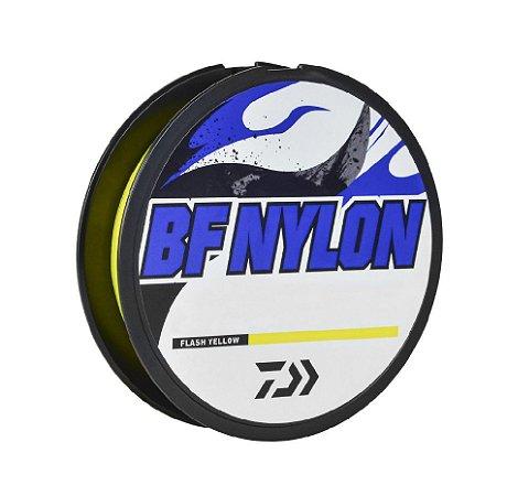 Linha Daiwa BF Nylon - 0.33mm 16lbs 300m